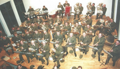 Concert zu Téiteng