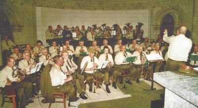 Concert zu Bréissel