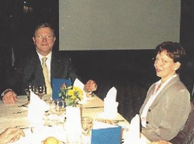 Alfred Kayser a Maria Kayser
