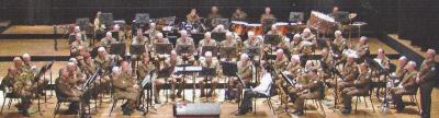"""Benefiz-Concert fir de Kiwanis-Club """"Uelzechtdall"""""""
