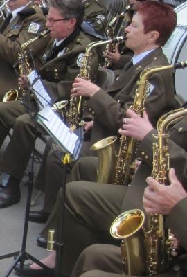 Amicale Garnisounsmusek Diekirch
