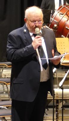 Gast Goerend, Athusser- a Garnisounsmusek . . . . . . . . .  (photo vum Christian Parmentier)